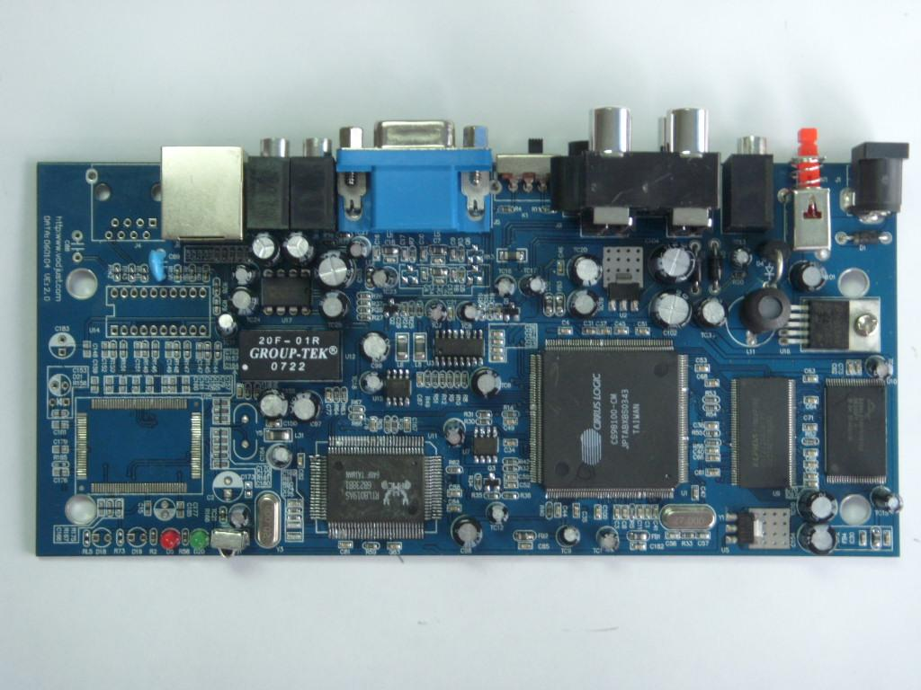 Pcb Assembly Assemblink Printed Circuit Board Custom Services Led Dip Service More